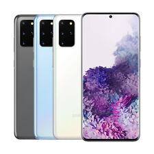 Samsung Galaxy S20+ 5G SM-G986N 256GB Factory Unlocked Single sim Smartphone