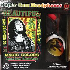 Section 8 Super Bass DJ Headphones (RBH-6694)