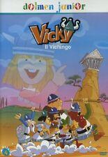 Vicky Il Vichingo Vol. 4 (5 Episodi) DVD DOLMEN HOME VIDEO