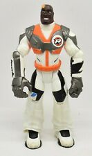 """Action Man A.T.O.M. King Loose 6"""" Action Figure Hasbro Atom 2005"""