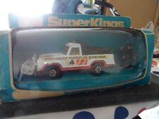 Matchbox K77 Highway Rescue Set (1979).