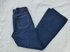 WOMENS LUCKY BRAND BOOTCUT JEANS SIZE 6x30 #W3043