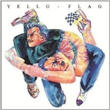 """YELLO """"FLAG"""" LP VINYL NEW!"""