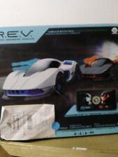 R.E.V.  Complete Battle Pack (2 Car Set)