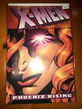 X-Men Phoenix Rising - Comic Book - B28-129