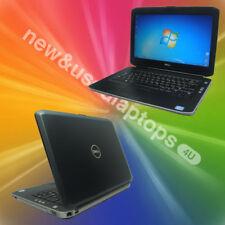 Dell Latitude E5430 Laptop Windows 10 Core i5-3320M 2.60GHz Microsoft Office
