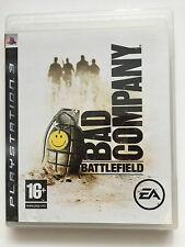 Battlefield: Bad Company For Sony Playstation 3 (NEW)
