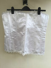Unbranded Cotton Blend Glamour Basques & Corsets for Women