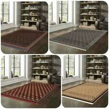 Large Luxury Traditional Living Room Soft Mat Vintage Rugs Carpet Runner Bedroom