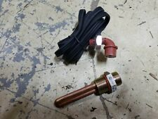 3283 03-14 6.0L 6.4L 6.7L Ford Powerstroke Diesel Block Heater KATS 30513