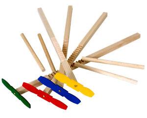 Hui Propellerspiel Wooden Toy Magic Seiffen Erzgebirge Wood