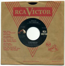 """ELVIS PRESLEY Easy Question/It Feels So Right 7"""" 1965 RCA Victor VG+"""