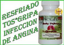 productos 100% natural para la gripa,resfriado
