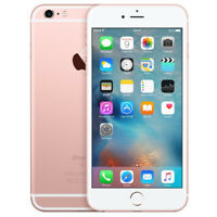 Apple iPhone 6S Plus 64GB SIM Free Unlocked Smartphone - Rose Gold