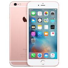 Apple iPhone 6S PLUS 64GB SIM Gratis Smartphone Sbloccato-Oro Rosa