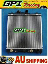 GPI NEW Honda Civic EG/EH/EK CRX/HRV 26mm radiator alloy core AT/MT 10/91-9/2000