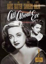 All About Eve 11x17 Movie Poster (1950)