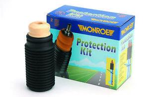 Monroe Strut Mate Bumper & Boot Kit 63622 fits Ford Telstar 2.0 (AT), 2.0 TX5...