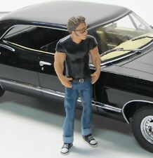 Figur ( Johnny Buddy ) Grease / 1:18 American Diorama