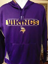 Minnesota Vikings Men's hoodie Medium NWT