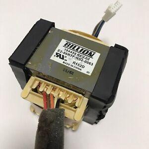 Bose Billion 194459 REV.02 Transformer Acoustimass 15 Tested Working R152D