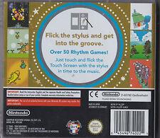 Rhythm Paradise Nintendo DS Rhythm Actionspiel
