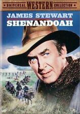 Shenandoah (DVD, 2003) James Jimmy Stewart NEW