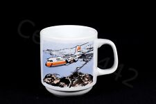PSA Vintage Pacific Southwest Airlines COFFEE MUG BEA-146 Original SF Gift