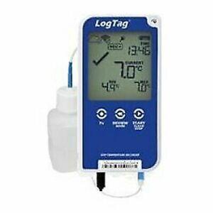 LogTag UTRED30 Wifi Vaccine Monitoring Kit
