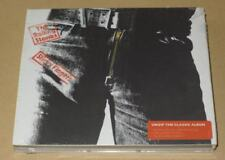 (SPECIAL OFFER) Sticky Fingers by The Rolling Stones [2CD]