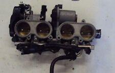 YAMAHA YZF R1 2007 2008 4C8: throttle CORPI: utilizzato MOTO parti
