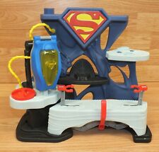 Genuine Imaginext Superman Fortress of Solitude Play Set Toy - Structure Only