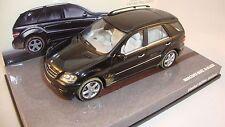 Camión de automodelismo y aeromodelismo MINICHAMPS Mercedes
