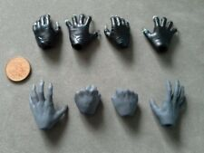 Hot Toys - Electro - 1/6 scale - Hand set