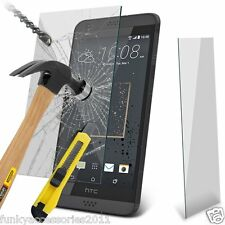 Genuine Premium Tempered Glass LCD Screen Protector for HTC Desire 530