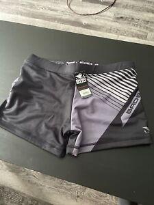Bad Boy MMA/Valetudo/Compression Shorts