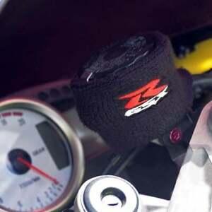 Suzuki GSXR Brake Reservoir Sock Cover GSXR600 GSXR750 GSXR1000 2001 - 2019