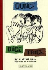 Ounce Dice Trice (New York Review Childrens Collection) by Alastair Reid