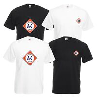 Allis Chalmers T-Shirt Tractor Enthusiast VARIOUS SIZES & COLOURS
