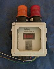 Drager PointGard II Stand-Alone Continuous Oxygen Monitor Gas Detector