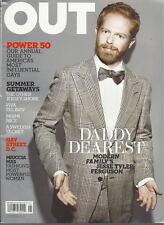Jesse Tyler Ferguson Out Magazine May 2010 Noel Coward Christopher Rice Prada