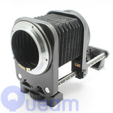 EMF AF Confirm Macro Bellows Extension Tube For Canon 650D 5DIII 70D 700D 600D