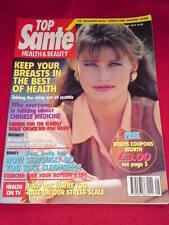 TOP SANTE - CHINESE MEDICINE - May 1994 # 15