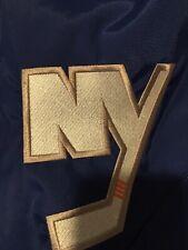 New Ny Islanders Nhl Pro Ccm Pp90 Ice Hockey Pant Shells - Medium