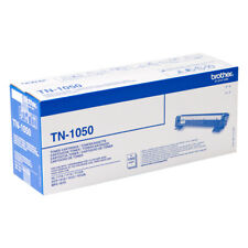 Toner Brother Tn-1050 negro 1000 paginas