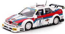 """Slot It """"Martini"""" Alfa Romeo 155 V6TI - 1996 DTM/ITC 1/32 Scale Slot Car CA40A"""