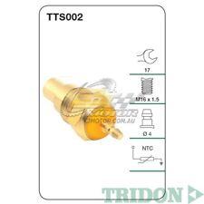 TRIDON WATER TEMP FOR Daihatsu Charade 04/80-03/83 993cc(CB20) SOHC 6V(Petrol)