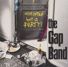 PAC nastro Ain 't Nothin' But a party! (1995/96)