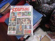 STARLOG , #24 , New/Old Inventory , Superman , Alien , Moonraker , Star Wars