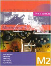 MEI Mechanics: v. 2 (MEI Structured Mathematics (A+AS Level)) By Pat Bryden, Da
